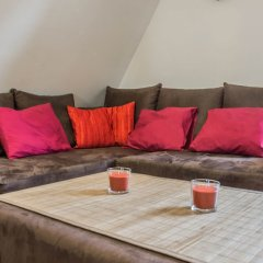 Отель Little Home - Milano Сопот комната для гостей фото 4