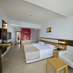 Yalihan Una Турция, Аланья - 1 отзыв об отеле, цены и фото номеров - забронировать отель Yalihan Una онлайн