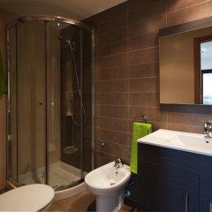 Апартаменты Pio XII Apartments ванная фото 2