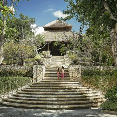 Отель Four Seasons Resort Bali at Jimbaran Bay фото 9