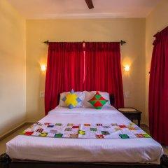 Отель OYO 12030 Home Cosy 2BHK Colva Гоа комната для гостей фото 2