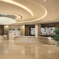 Отель Shangri-la Hotel, Shenzhen Китай, Шэньчжэнь - отзывы, цены и фото номеров - забронировать отель Shangri-la Hotel, Shenzhen онлайн интерьер отеля фото 3