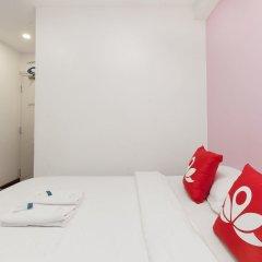 Отель ZEN Rooms Off Jalan Pudu @Hotel Paloma Inn Малайзия, Куала-Лумпур - отзывы, цены и фото номеров - забронировать отель ZEN Rooms Off Jalan Pudu @Hotel Paloma Inn онлайн комната для гостей фото 4