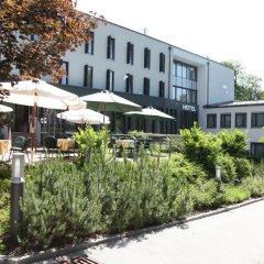 Hotel Heffterhof фото 3