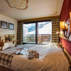 Hotel Alpen Ruitor комната для гостей фото 2