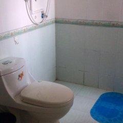 Апартаменты Leyi Family Apartment ванная