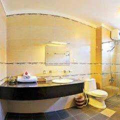Ky Hoa Hotel Da Lat Далат ванная фото 2