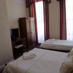 The Beverley Hotel комната для гостей фото 2