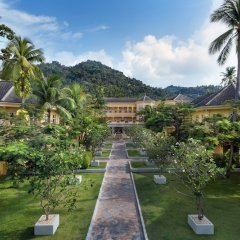 Отель Manathai Koh Samui фото 3