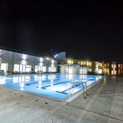 Отель Arezzo Sport College Ареццо бассейн фото 2