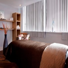 Отель Radisson Blu Hotel, Liverpool Великобритания, Ливерпуль - отзывы, цены и фото номеров - забронировать отель Radisson Blu Hotel, Liverpool онлайн спа фото 2