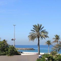 Отель Villa Alisa ОАЭ, Шарджа - отзывы, цены и фото номеров - забронировать отель Villa Alisa онлайн пляж