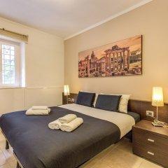 Апартаменты Aurelia Vatican Apartments комната для гостей фото 12