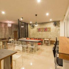 Отель Krabi Inn & Omm Hotel Таиланд, Краби - отзывы, цены и фото номеров - забронировать отель Krabi Inn & Omm Hotel онлайн питание фото 2