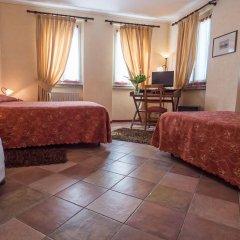 Отель Aquadolce Италия, Вербания - отзывы, цены и фото номеров - забронировать отель Aquadolce онлайн комната для гостей фото 5