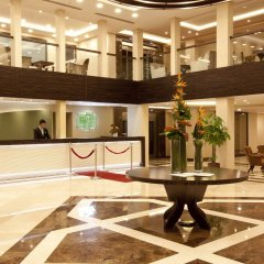 Отель Holiday Inn Gebze - Istanbul Asia Гебзе интерьер отеля