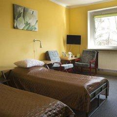 Отель Nest Nocleg Poznan Польша, Познань - отзывы, цены и фото номеров - забронировать отель Nest Nocleg Poznan онлайн комната для гостей фото 4