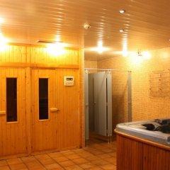 Отель NH Porta Barcelona бассейн