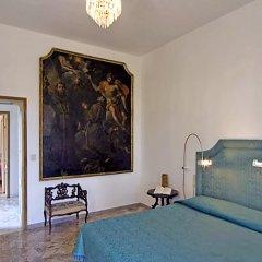 Отель Poggio Patrignone Ареццо комната для гостей фото 3