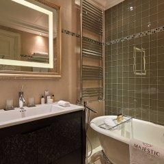 Отель Majestic Apartments Champs Elysées Франция, Париж - отзывы, цены и фото номеров - забронировать отель Majestic Apartments Champs Elysées онлайн спа