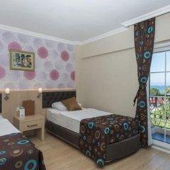 Hotel Asdem Park - All Inclusive детские мероприятия фото 2