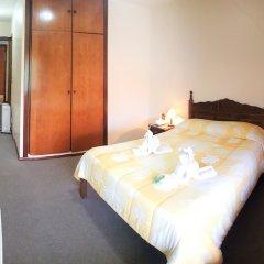 Hotel Garnier комната для гостей фото 9