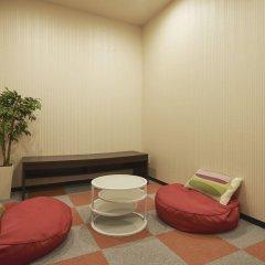 Отель First Cabin Akihabara Япония, Токио - отзывы, цены и фото номеров - забронировать отель First Cabin Akihabara онлайн спа