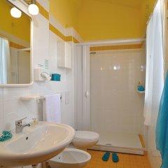 Hotel Capri Римини ванная фото 3