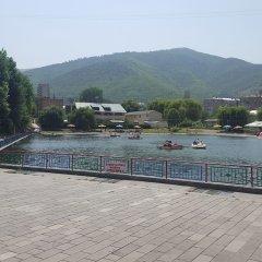 Отель Vanadzor Armenia Health Resort Дзорагет приотельная территория