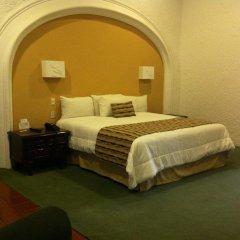 El Tapatio Hotel And Resort ванная