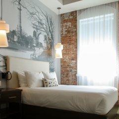 Отель The Brooklyn США, Нью-Йорк - отзывы, цены и фото номеров - забронировать отель The Brooklyn онлайн комната для гостей