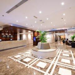 Majestic City Retreat Hotel интерьер отеля фото 2