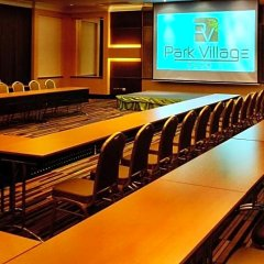 Отель Park Village Serviced Suites Бангкок помещение для мероприятий фото 2