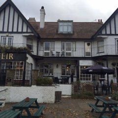 The Weir Hotel фото 3