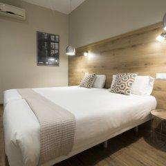 Отель Suites You Nickel Испания, Мадрид - отзывы, цены и фото номеров - забронировать отель Suites You Nickel онлайн комната для гостей фото 5