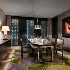 Отель Hyatt Regency Düsseldorf Германия, Дюссельдорф - отзывы, цены и фото номеров - забронировать отель Hyatt Regency Düsseldorf онлайн в номере фото 2