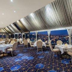 Отель Hilton Izmir питание