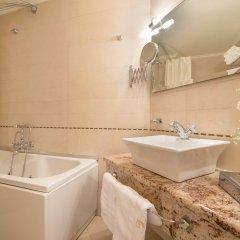 Enavlion Hotel ванная