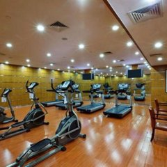 Shan Dong Hotel фитнесс-зал фото 2