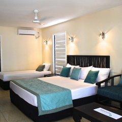 Отель Treasure Island Resort комната для гостей фото 3