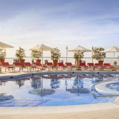 Отель Towers Rotana бассейн фото 2