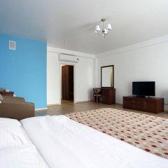 Hotel SANREMO by UNDERSUN Сочи удобства в номере