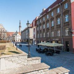 Отель Delta Apartments Эстония, Таллин - 2 отзыва об отеле, цены и фото номеров - забронировать отель Delta Apartments онлайн фото 3