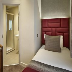 Norfolk Towers Paddington Hotel комната для гостей фото 5