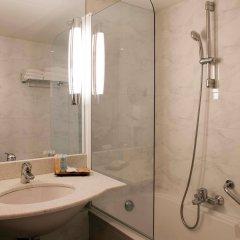 Отель BEST WESTERN Alba ванная