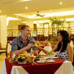 Andakira Hotel питание