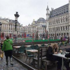 Отель easyHotel Brussels City Centre Бельгия, Брюссель - отзывы, цены и фото номеров - забронировать отель easyHotel Brussels City Centre онлайн гостиничный бар