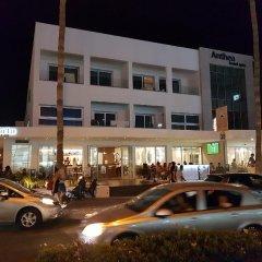Отель Апарт-отель Anthea Кипр, Айя-Напа - - забронировать отель Апарт-отель Anthea, цены и фото номеров парковка