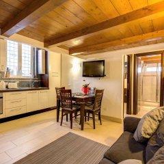 Апартаменты Aurelia Vatican Apartments в номере фото 2