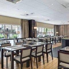 Отель Nh Amsterdam Centre Амстердам помещение для мероприятий
